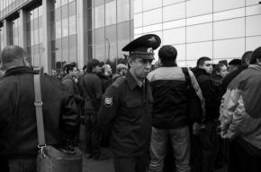 Работники «Пулково» добились встречи с руководством аэропорта