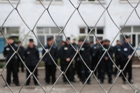 Заключенные разных стран покажут свои фильмы в Петербурге