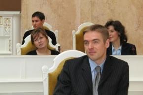 Замминистра не спрашивал у Полтавченко про перекрытия дорог