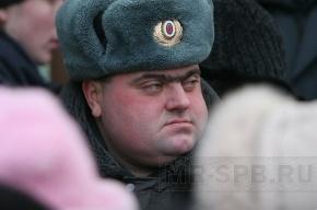 ВЦИОМ: россияне любят полицию