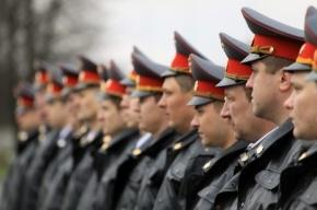 Кавказцы устроили массовую драку в Москве