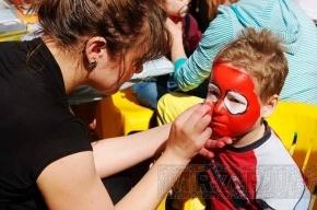 В Вяземском саду пройдет праздник «Семейный Week-end»