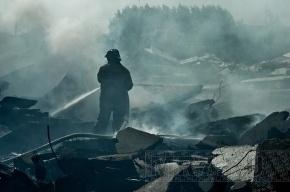 Найдены уже три жертвы обрушения жилого дома в Подмосковье