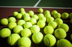 St. Petersburg Open выиграл хорват