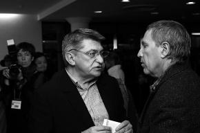 Режиссер Александр Сокуров получил «Золотого Кентавра»