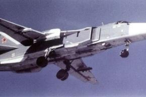 На Дальнем Востоке разбился бомбардировщик