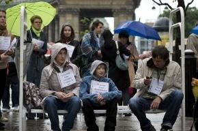 Для бездомных Петербурга зажгут «маяк» надежды
