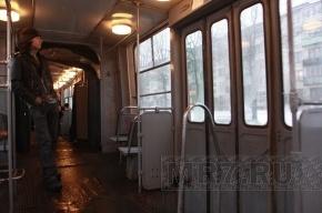 В Челябинской области школьник угнал трамвай