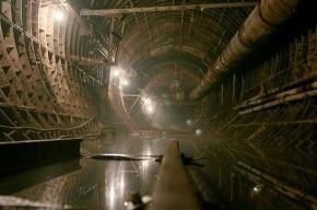 Проект Орловского тоннеля реанимировали