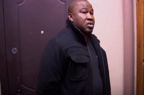 В Петербурге поймали нигерийского спамера