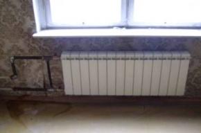 Регулярное отопление всех домов в Петербурге начнется 15 октября в 00:00