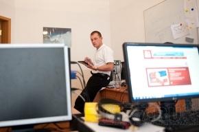 Программисты Петербурга придумали, как распознавать речь, угостить он-лайн и найти идеал