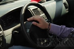 На ЗСД «юбилейному» водителю вручили транспондер