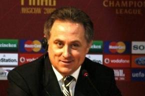 Петербург претендует на полуфинал ЧМ