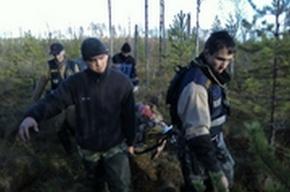 Как спасатели ищут людей, пропавших в лесу