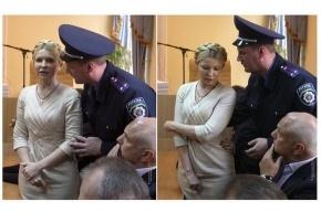 Тимошенко могут выпустить на свободу
