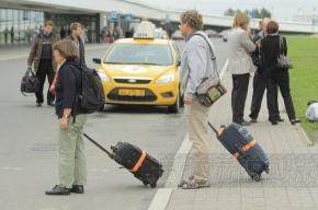 Аэропорт «Пулково-2» оденут в пояс безопасности
