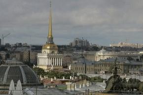 Более трети горожан недовольны переименованием Ленинграда в Петербург