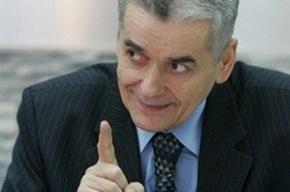 Онищенко: сухой закон – это нереально