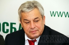 Василий Кичеджи - новое лицо в правительстве Петербурга