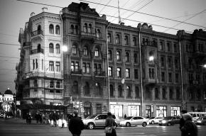 Адреса Иосифа Бродского в Петербурге