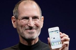Фанаты Apple переоденутся в Стива Джобса