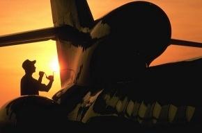 За бортом авиаперевозок