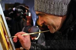 Вячеслав Бутусов отмечает 50-летний юбилей