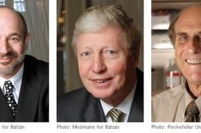 Нобелевскую премию по медицине поделят трое иммунологов