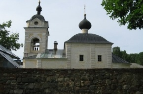 В СПбГУ впервые подготовили к печати Латухинскую Степенную книгу 1678 года