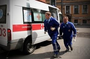 Вьетнамку убило светофором в Петербурге