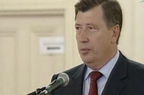 Нового главу Петроградки считают переросшим муниципальный уровень