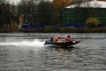 «Ледяная гонка» прошла в Петербурге: Фоторепортаж