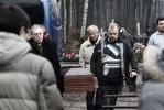 Петербург простился с MC Вспышкиным (фоторепортаж): Фоторепортаж
