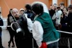 Фехтовальный праздник в Петропавловке: фоторепортаж: Фоторепортаж