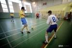 Турнир по футболу слепых: фоторепортаж: Фоторепортаж
