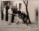 Москва и москвичи 1937 года глазами американки: Фоторепортаж