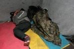 Фоторепортаж: «Теплица для бомжей»