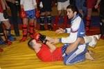 Чемпион мира по боям без правил Михаил Малютин дал мастер-класс: Фоторепортаж