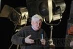 Фоторепортаж: ««Ленфильм» открыл съемочный павильон для зевак»