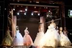 «Осенние дни дизайна и моды» прошли в Петербурге: Фоторепортаж