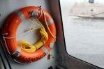 Новый петербургский аквабус довезет до Зеленогорска: Фоторепортаж