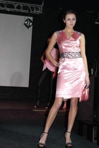 Конкурс молодых дизайнеров «Fashion Provocation» определил победителей: Фото