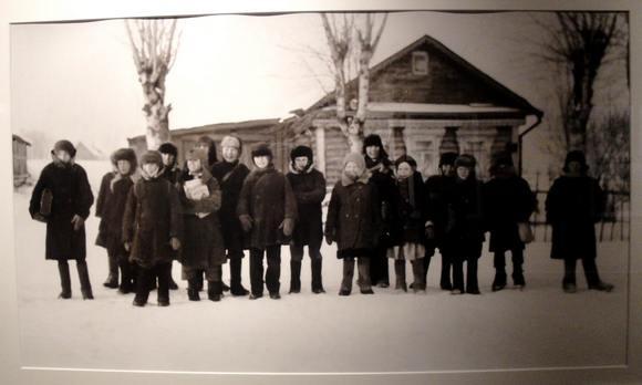 Москва и москвичи 1937 года глазами американки: Фото