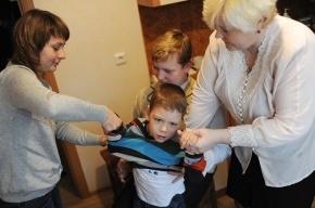 Помощь «особому» ребенку вместо спа-салона