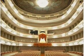 Михайловский театр закроется на реконструкцию