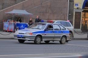 В Рязани открыли охоту на полицейских