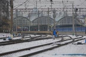 В Бутово грузовой поезд задавил 16-летнего школьника