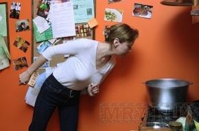 В Петербурге прошел мастер-класс по приготовлению узбекского плова
