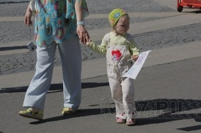 Матери ребенка-инвалида не хотели выдавать детскую пенсию
